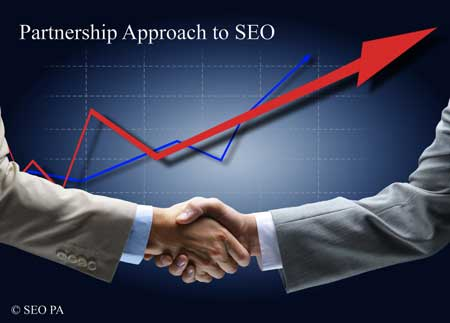 Partnership Approach to Pennsylvania SEO Services
